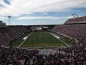 Dowdy Ficklen Stadium football
