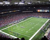 Edward Jones Dome football