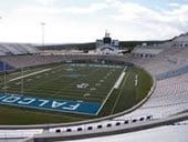 Falcon Stadium football