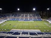 FAU Stadium football