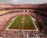 FedExField football