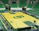 Ferrell Center basketball