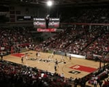 Fifth Third Arena basketball