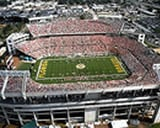 Florida Citrus Bowl Stadium football