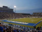 Floyd Stadium football