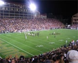 Folsom Field football