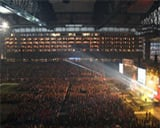 Ford Field Concert