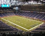 Ford Field football