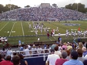 S B Ballard Stadium Seating For Old Dominion Football Rateyourseats Com