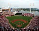 Great American Ball Park baseball