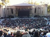 Greek Theatre concert