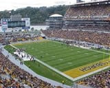 Heinz Field football