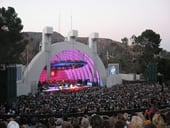 Hollywood Bowl Concert