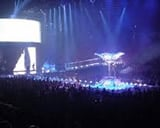 SAP Center (HP Pavilion) concert