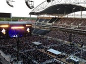 Investors Group Field concert
