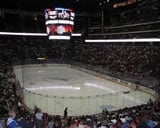 Gila River Arena hockey