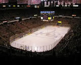 Joe Louis Arena hockey