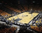 Joel Coliseum  basketball