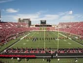 Jones AT&T Stadium football