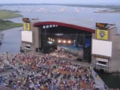 Jones Beach Theater concert