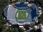 Kenan Memorial Stadium football