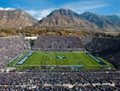 LaVell Edwards Stadium football