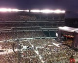 Lincoln Financial Field Concert