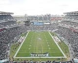 Lincoln Financial Field football