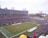 Nissan Stadium football