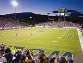 Mackay Stadium Football
