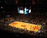 Madison Square Garden basketball