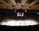 Madison Square Garden hockey