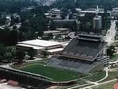 Malone Stadium football