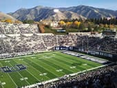 Maverik Stadium Football