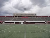 McGuirk Alumni Stadium football