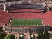 Memorial Stadium (Nebraska) football