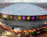 Superdome basketball