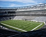 MetLife Stadium football
