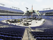 M&T Bank Stadium concert