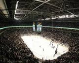 MTS Centre hockey