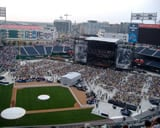 Nationals Park concert