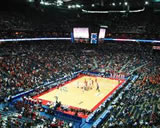 Nationwide Arena basketball