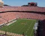 Neyland Stadium football