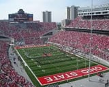 Ohio Stadium football