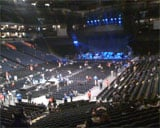 Oracle Arena concert