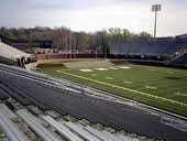 Peden Stadium football