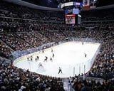 Pepsi Center hockey