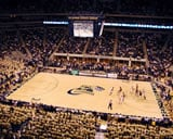 Petersen Events Center basketball