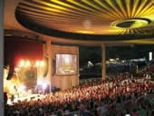 PNC Bank Arts Center concert