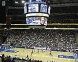 Prudential Center basketball